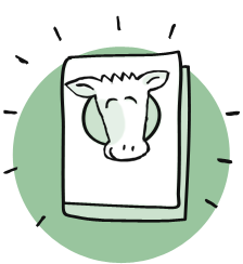 Read the CowSignals books